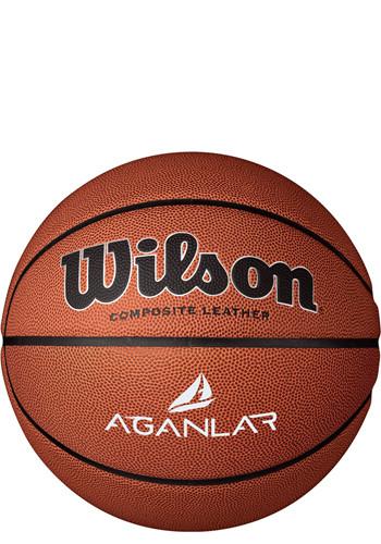Wilson Composite Leather Basketballs | GBWLFSBB