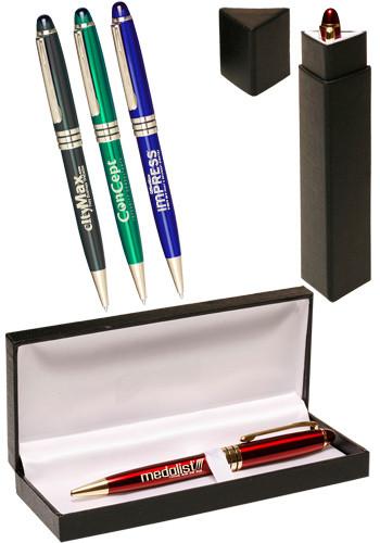 Ultra Executive Pens Gift Set | PGSBP046