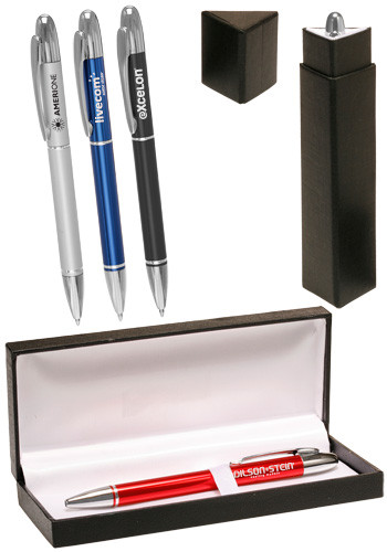 Metal Pen Gift Sets | PGSMP244
