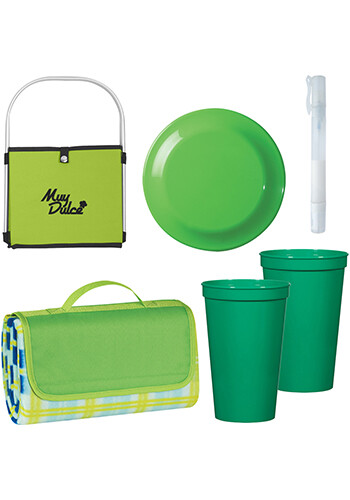 Bulk Picnic In The Park Kits