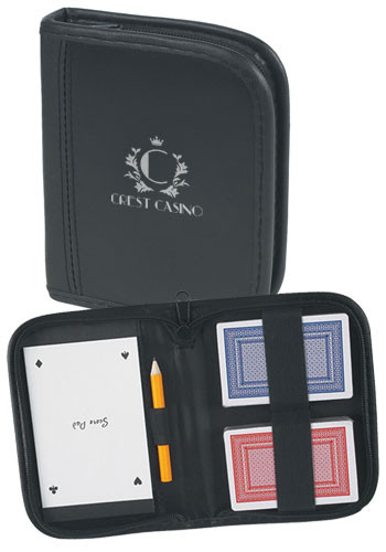Playing Card Set | X20336