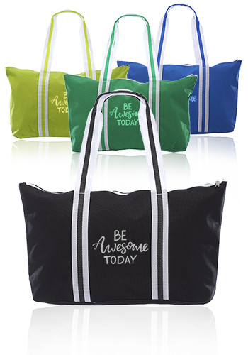 Polycanvas Sport Tote Bags