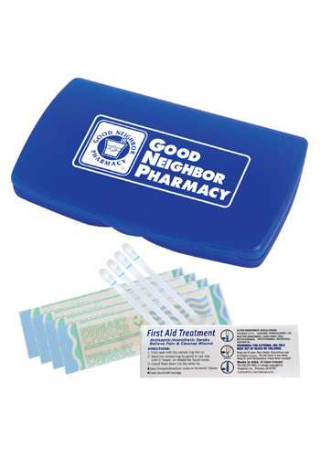 Custom Primary Care First Aid Kits