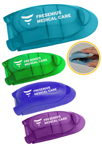 Personalized Primary Care Pill Cutters