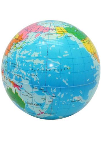 Globe Stress Balls   AL24353