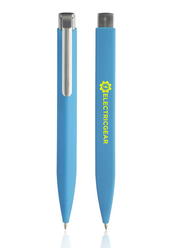 Triangle Barrel Shaped Pens