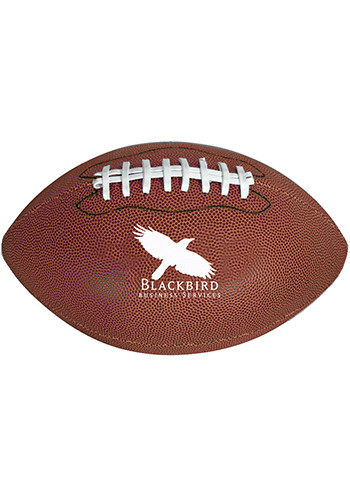 Wholesale 14 in. Full Size Synthetic Leather Footballs