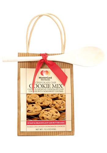 Bulk Chocolate Chip Cookie Mix