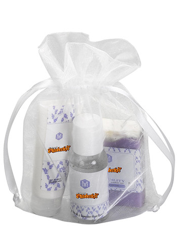 Promotional Hand Soap & Lotion Kits
