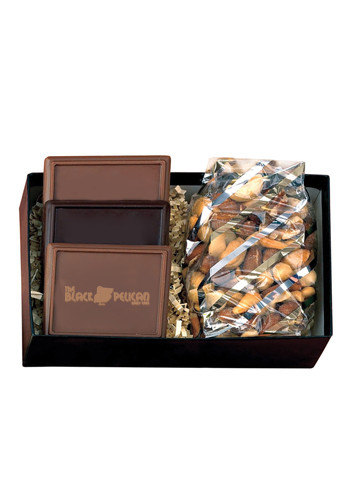 Wholesale Chocolate Inn Cookies and Confection Gift Boxes