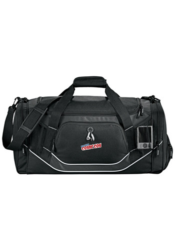 Personalized Dunes 22 in. Deluxe Sport Duffle Bags
