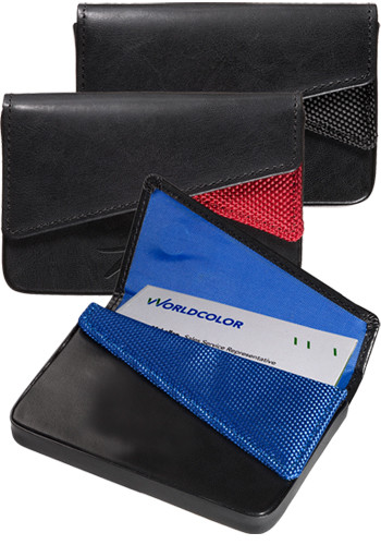 Fairview Leather Business Card Cases | PLLG9187