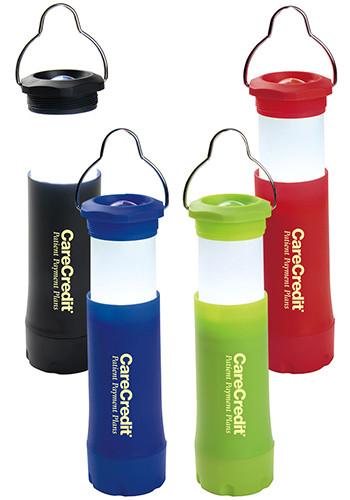 Hanging Lanterns with Flashlight   X30022