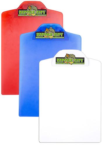 Bulk Letter Size Clipboards