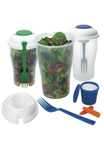 Promotional Salad Cups