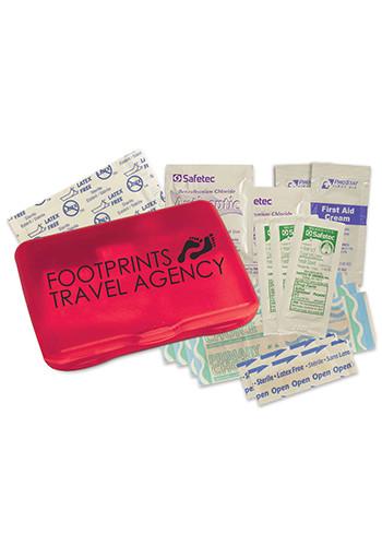 Bulk Protect First Aid Kits