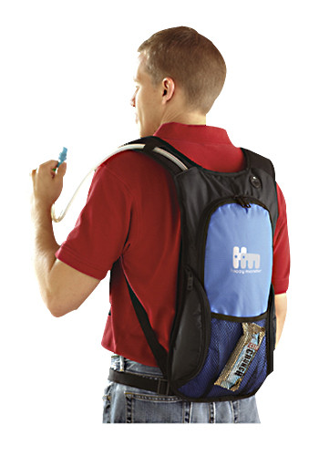 Promotional Quench Hydration Packs