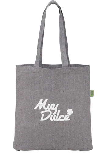Recycled Cotton Convention Totes