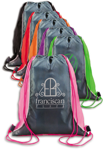 Bulk Reef Mesh Backpacks