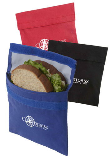 Reusable Sandwich and Snack Bags | EM1344