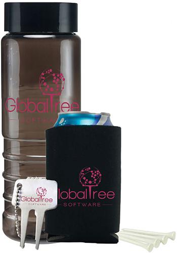 Ridgeline Bottle Golf Gift Set   CPS0705P