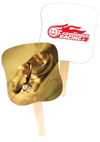 Bulk Ring Hand Fans