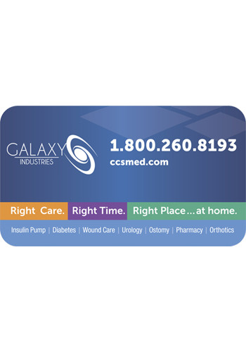 Customized Round Corner Business Card Magnets