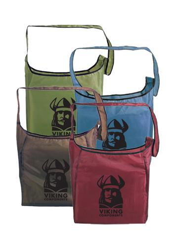 RPET Fold-Away Sling Bags | AK59850