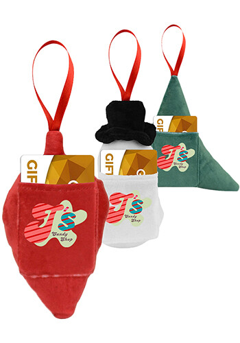 Bulk Scented Holiday Ornaments