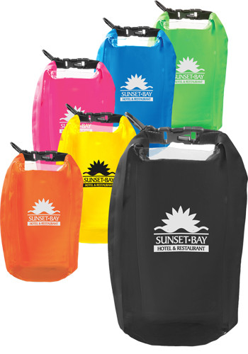 Personalized Scout 2L Waterproof Outdoor Bags