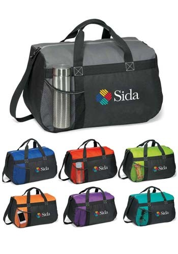 Customized Sequel Sport Bags