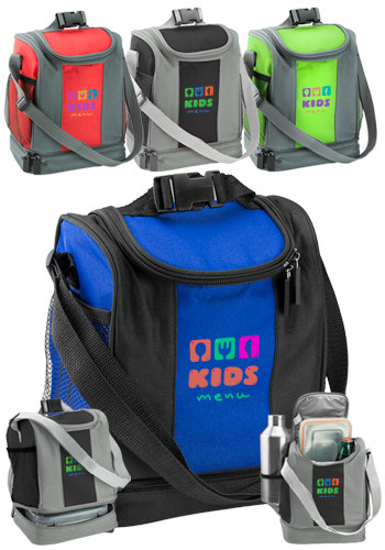 Serpa Multi Use Insulated Lunch Bags | LUN32