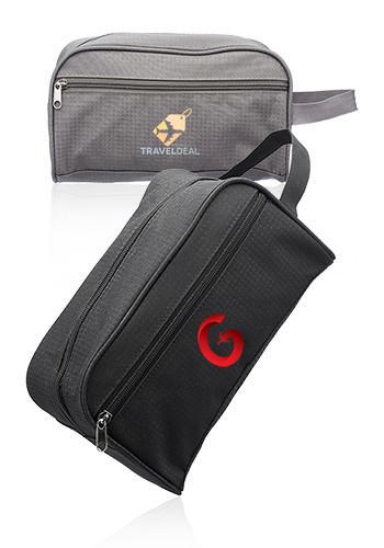 Sheik Toiletry Bags with Handle   XD801