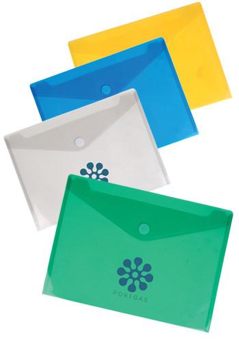 Promotional Side Open Envelopes