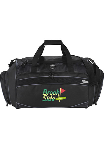Custom Slazenger Competition 26 in. Duffle Bags