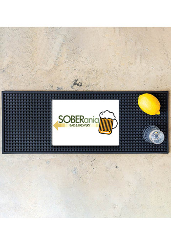 Customized Slotted Bar Mats
