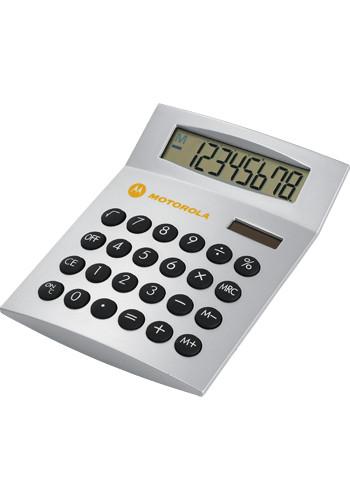 #SM3128 Promotional Monroe Desk Calculators