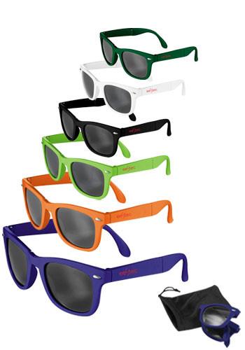 Foldable Sun Ray Glasses