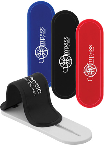 Personalized Smartphone Grips