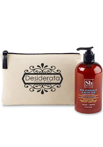 Bulk Soapbox Healthy Hands Gift Set