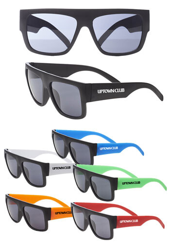 Wholesale Sonoran Big Frame Sunglasses
