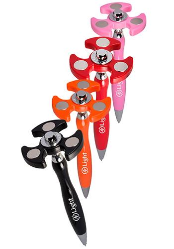 Promotional Spinner Pens