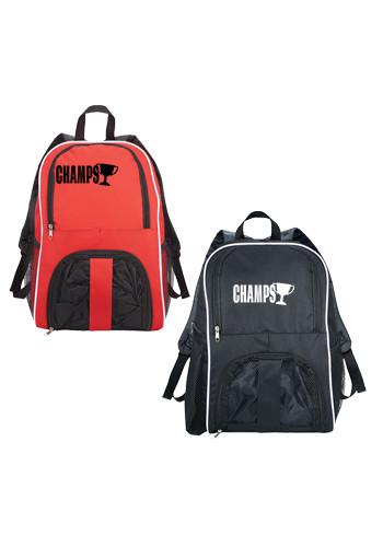 Sporting Match Ball Backpacks | SM7179