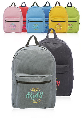 Customized Sprout Econo Backpacks