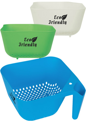 Personalized Stackable Strainers
