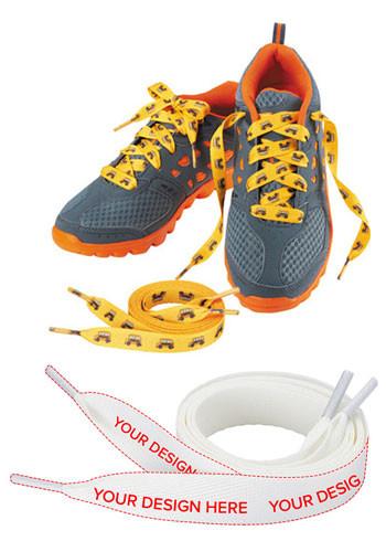 Wholesale Standard 27 in. Shoelaces