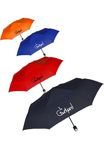 Storm Clip Umbrellas | ST8502