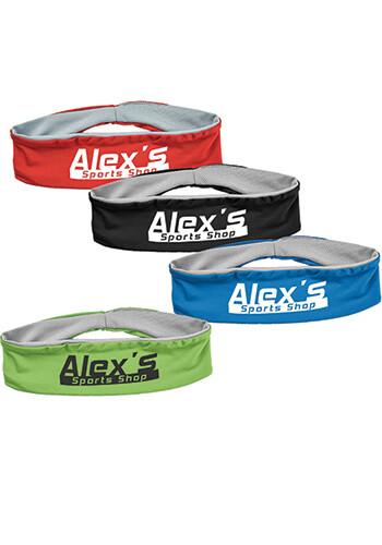 Customized Stretch-It Headbands