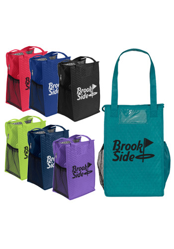 Promotional Super Snack Lunch Bags