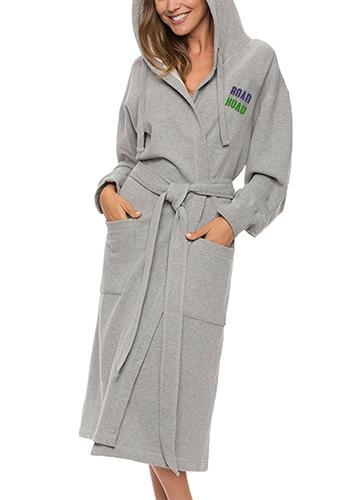 Sweatshirt Hoodie Robe | TERS3017